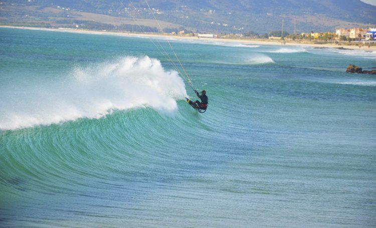 Kite Fun in Tarifa